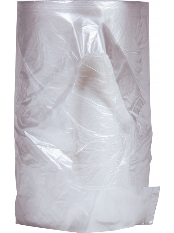 Rolls of t-shirt bags for fruits and vegetables (8,5 x 19 + 4,5)_Emballage EDR