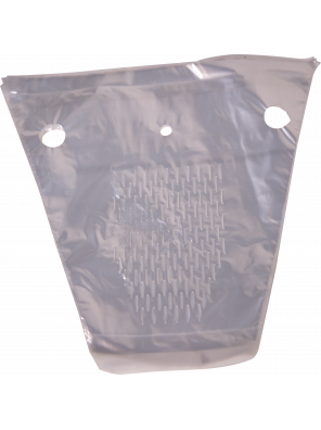 Bag for lettuce_Emballage EDR