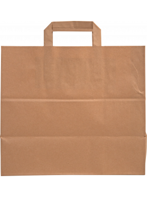 Kraft Paper Bag (EDCN-12711)_Emballage EDR
