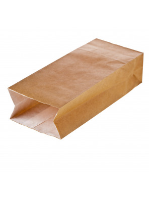 Kraft paper bag (EDP-3D-FRI03F)