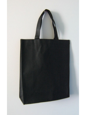 Reusable non-woven bag (14 x 16 + 6)_Emballage EDR
