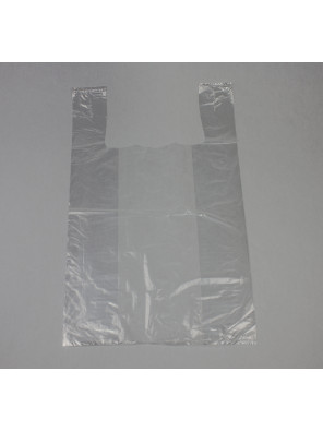 T-shirt bag (12 x 20 + 6,5)_Emballage EDR