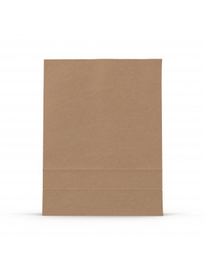 Kraft Paper Grocery Bag_Emballage EDR
