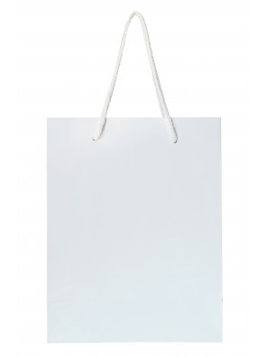 Narrow Paper Shopping Bag_Emballage EDR